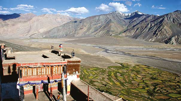 Exploration du Monde - Ladakh Zanskar