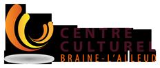 Logo du Centre culturel de Braine-l'Alleud