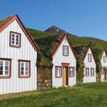 Exploration du monde - Islande
