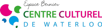 Logo du Centre culturel de Waterloo
