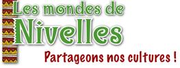Logo fête des mondes