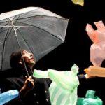La marionnette, métaphores et nouveaux territoires