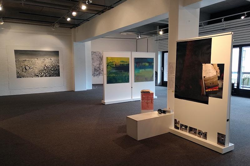 Concours d'arts plastiques et visuels