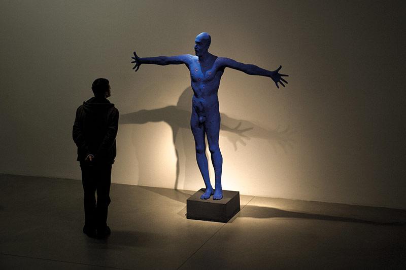 Pulsart, plateforme d'art contemporain