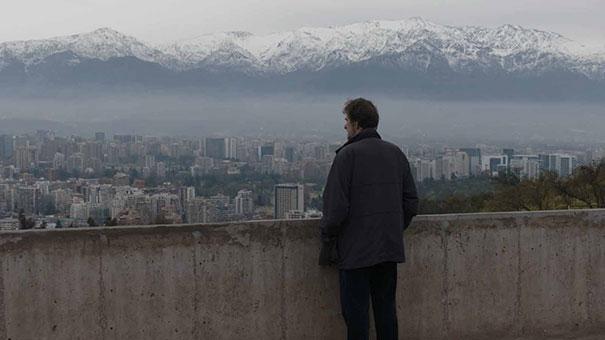 Santiago Italia de Nino Moretti