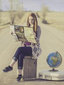 Confinement et voyage
