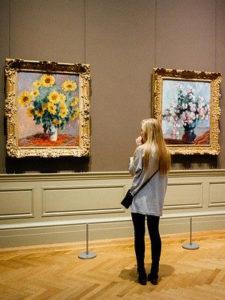visites virtuelles de musées
