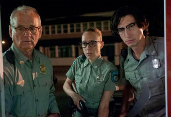 The dead don't die - Jim Jarmusch
