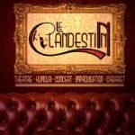 Logo Clandestin