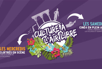 Culture à l'air libre nivelles