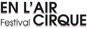Logo Festival de Cirque en l'air