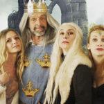 Magic Land Theatre - la legende de king arthur