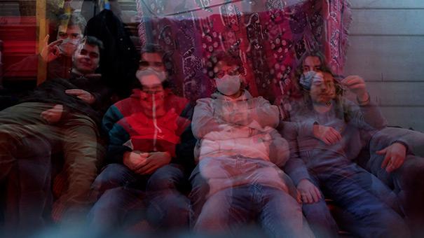 THB - The Honey Badgers programmés pour leur première Fête de la Musique à Nivelles
