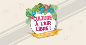 Programme culture été Nivelles