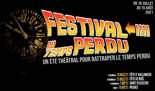 Festival du Temps perdu