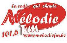 Logo Melodie FM Nivelles